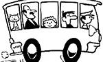 пассажироперевозки автобусами